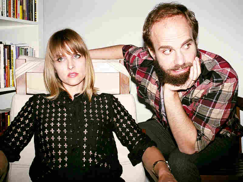 Katja Blichfeld and Ben Sinclair launched High Maintenance in 2012.