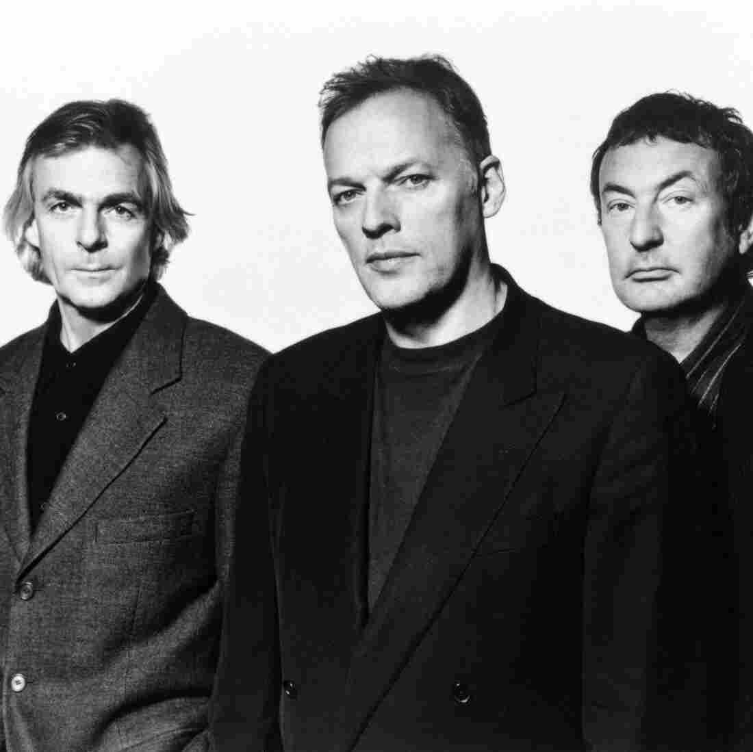 Pink Floyd's new album is titled The Endless River.