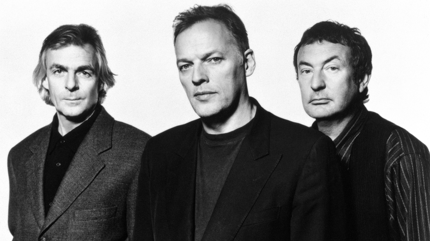 Inside The Wall: Pink Floyd's 'Final' Album Is Process On Display