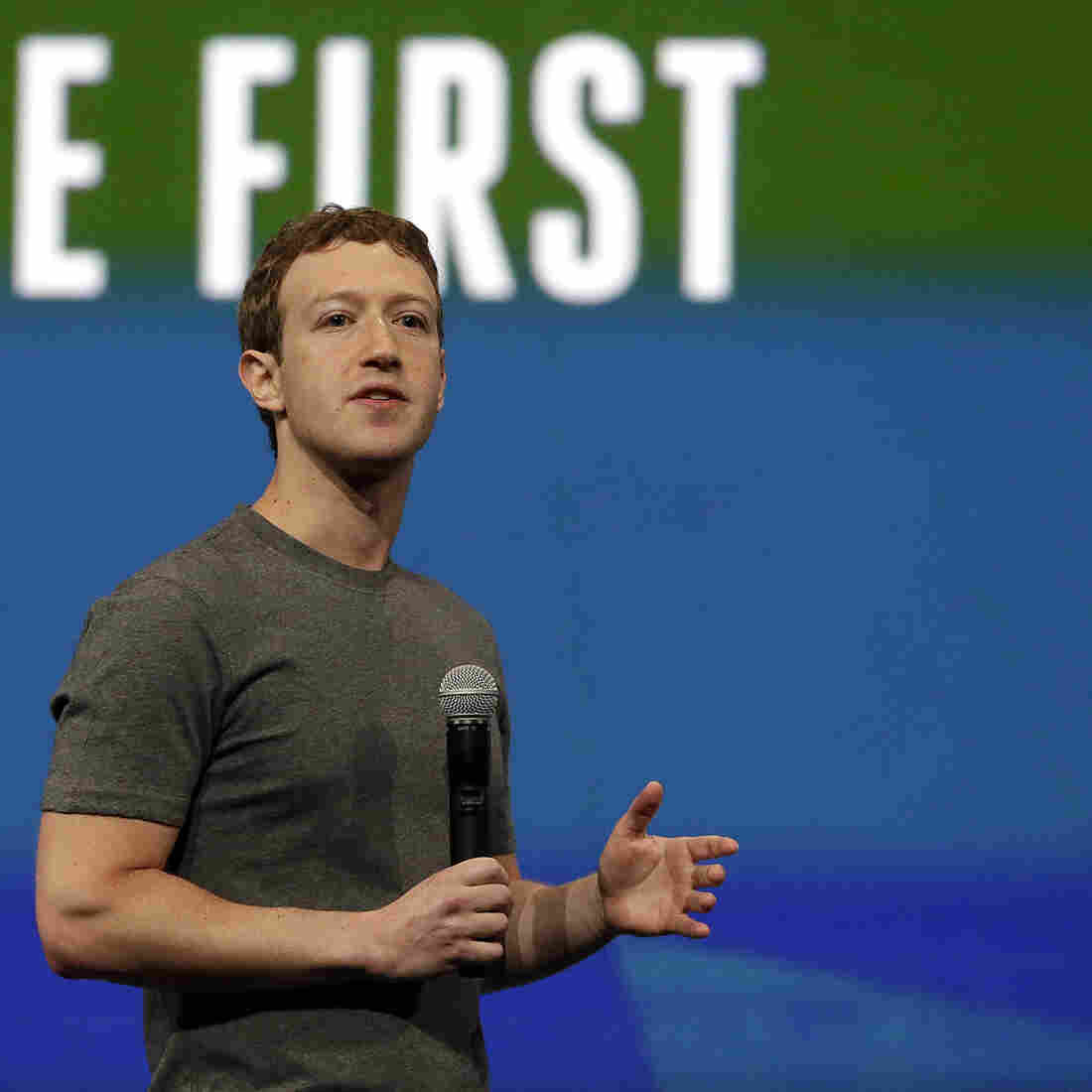 Facebook CEO Mark Zuckerberg has launched an Ebola donation campaign on the website and tossed in $25 million of his money to help fight the virus.
