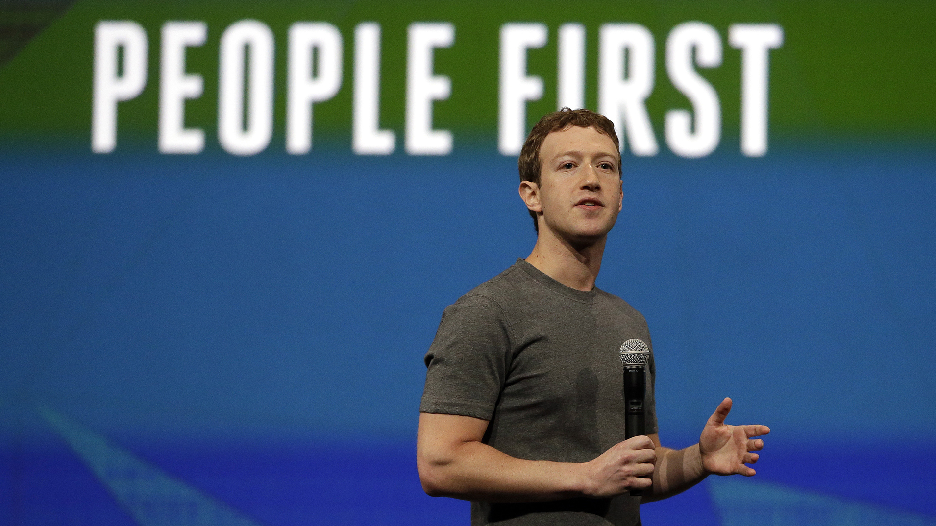 Facebook Friends Ebola Relief; Google Searches For Donations