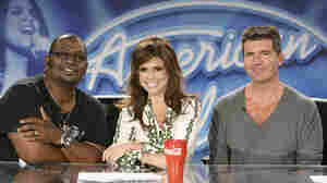 Farewell To Randy Jackson, An Example Of All That Ails 'American Idol'