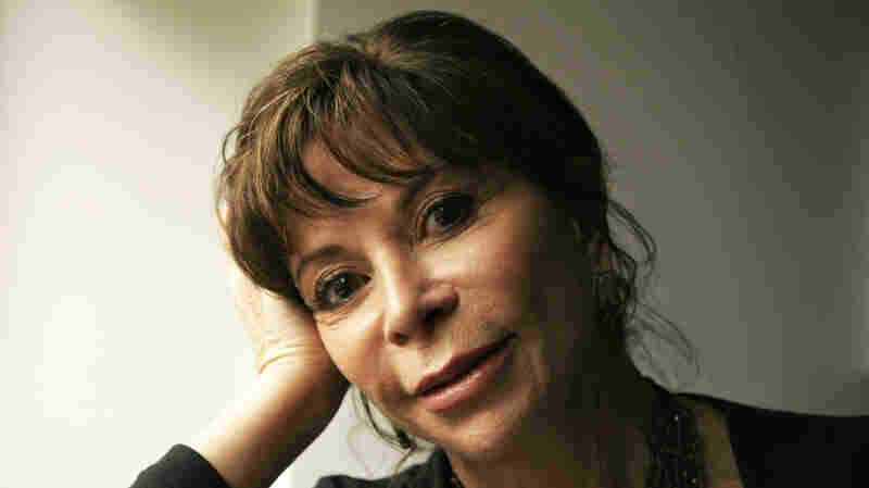 Isabel Allende has earned laurels for her work in both Chile and the United States.
