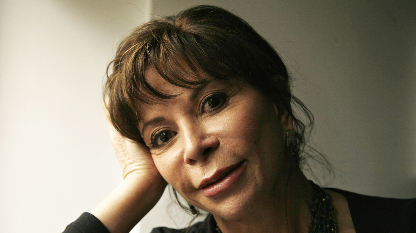 a variety of techniques used by isabel allende in the novel the judges wife 'nicolas vidal always knew he would lose his head over a woman' isabel  allende narrates the tale of a bandit, a judge, and the judge's wife for granta 21.