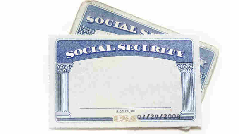 Social Security numbers should remain unseen, say 9 out of 10 respondents to a Pew survey.