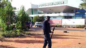 Mali Is Worried About Ebola, Quarantines Nearly 100