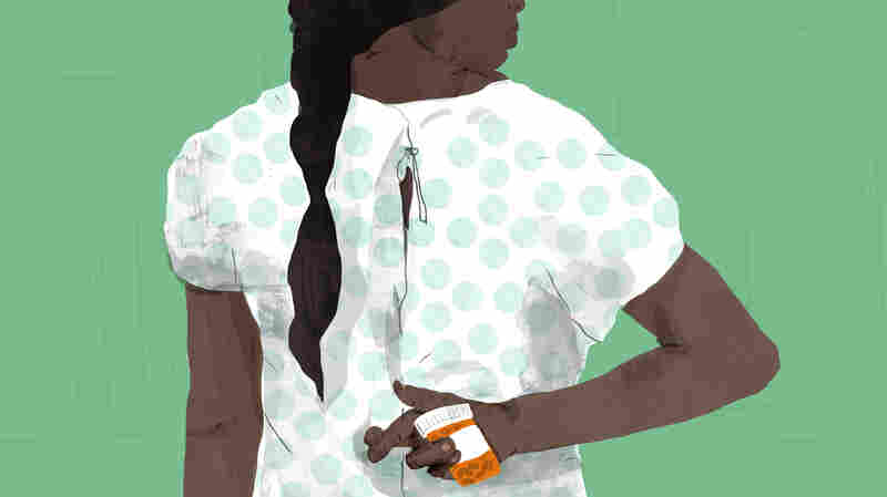 African women signed up for a trial to test pills and gels that can prevent HIV. They swore they were complying. Only they weren't.