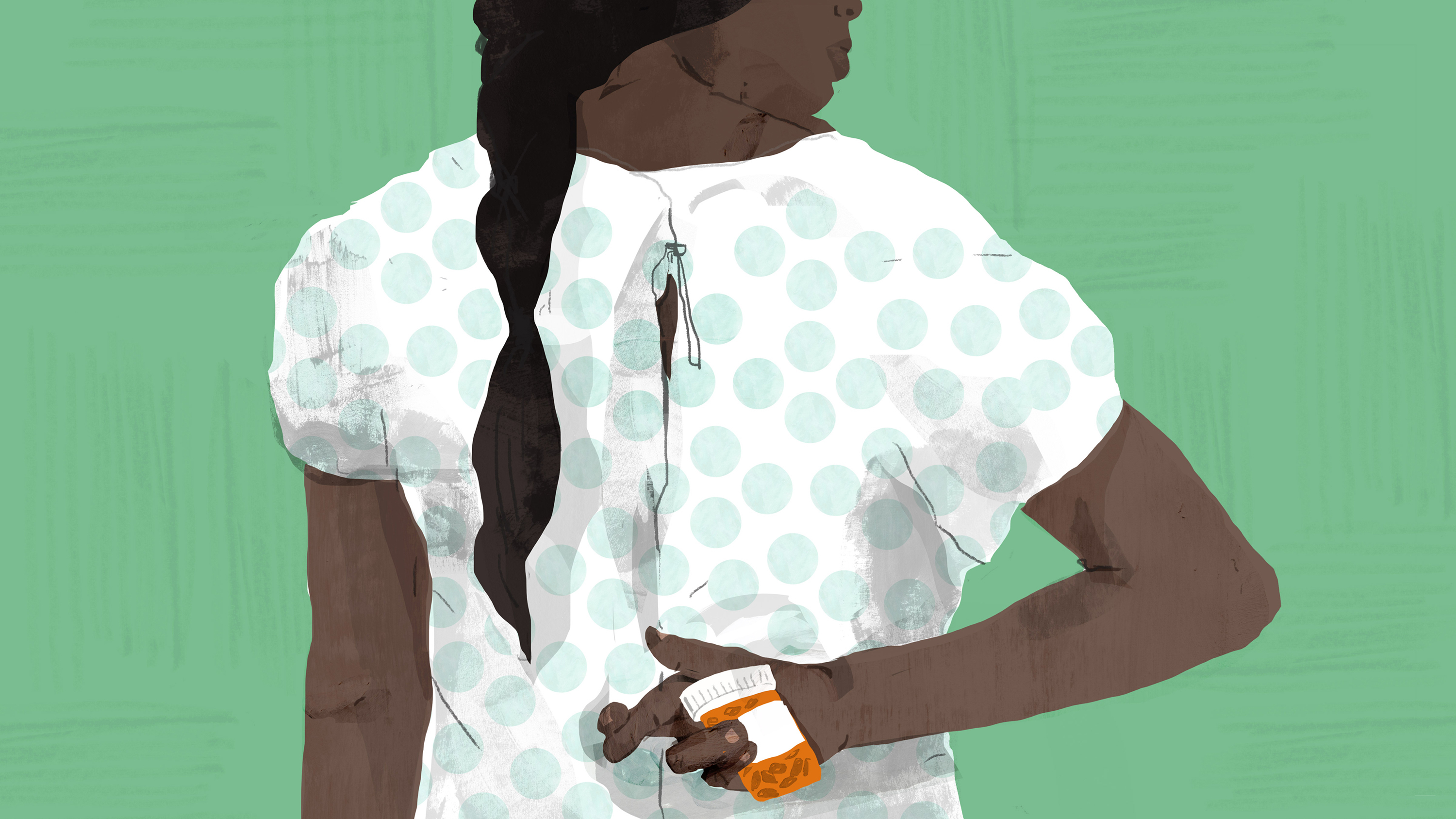 Yes, Doctor, I Took My Anti-HIV Meds (But Really, I Didn't)