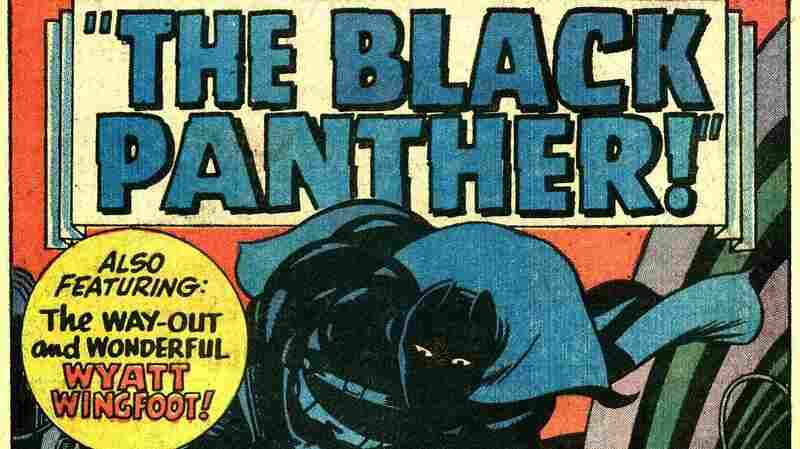 Introduced in issue #52 of the Fantastic Four as a would-be foe, the Black Panther would become a long-time ally.