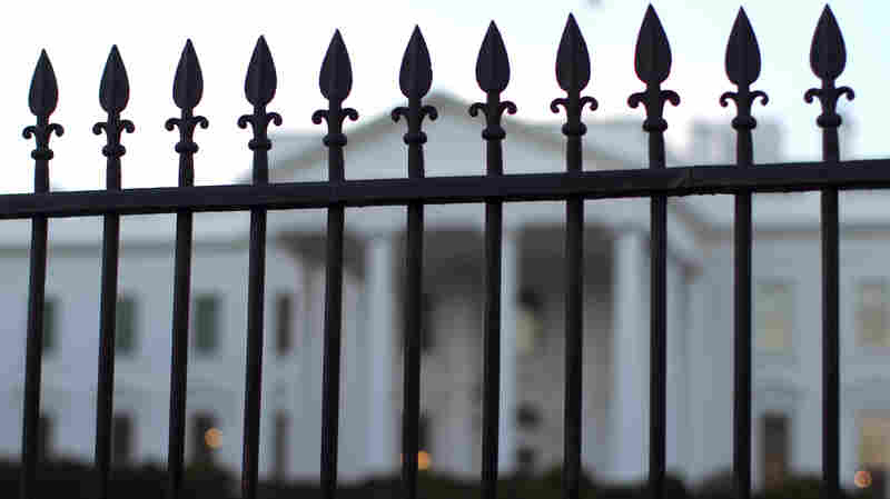 An intruder managed to jump the north fence of the White House on Sept. 19 and escape capture until he was inside the mansion. A review of the incident cites communication and training failures.