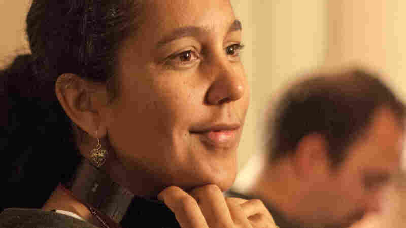 """""""My hope has always been to make movies with people of color in them but tell stories that are universal,"""" says Gina Prince-Bythewood."""