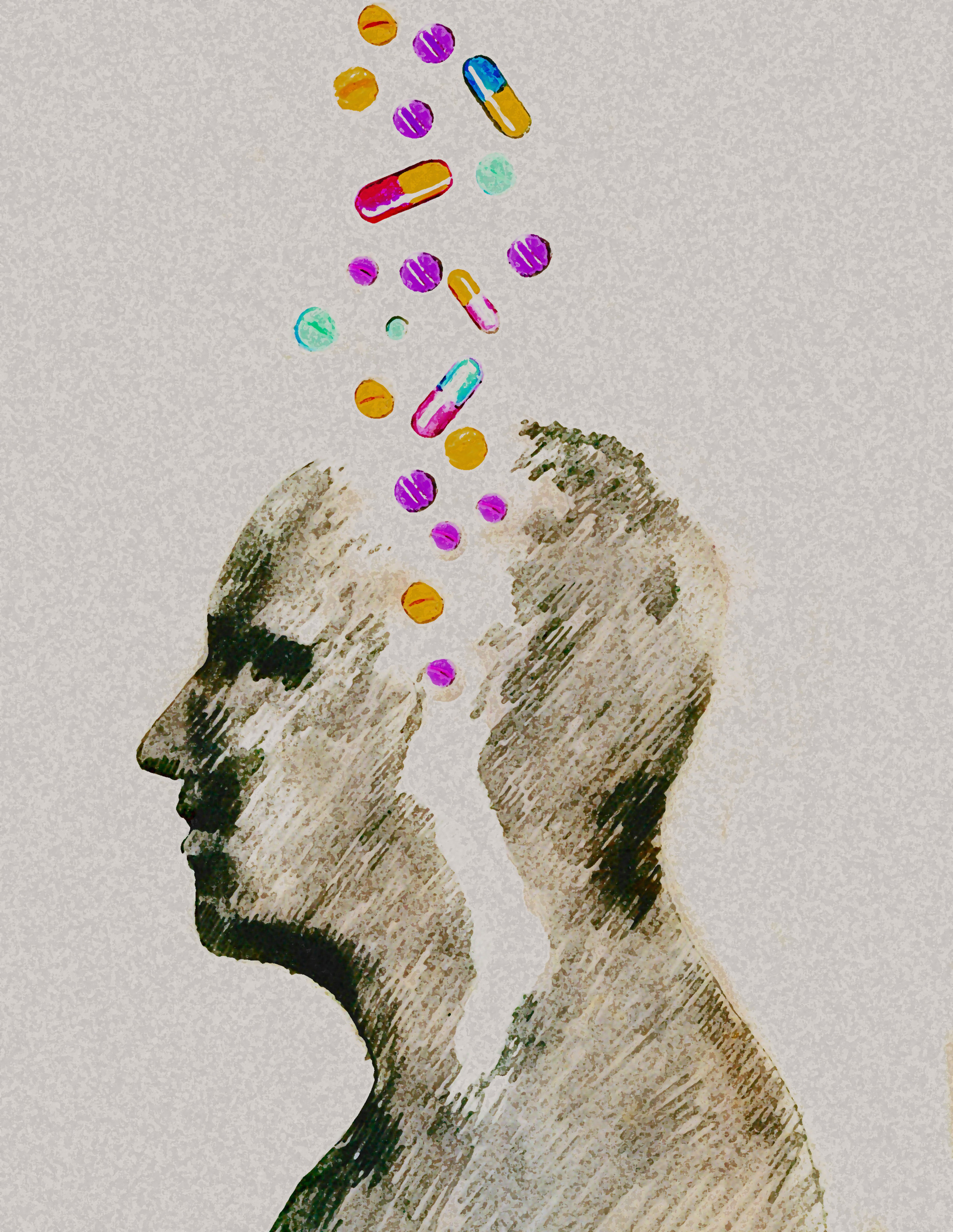 Are Modafinil's Brain-Boosting Benefits Hype Or Science?