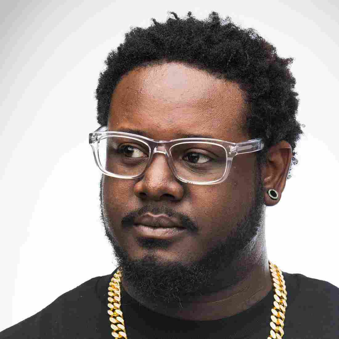 T-Pain Rises Above The Haters
