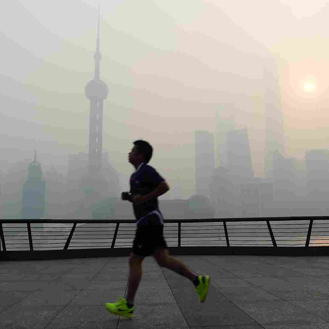 China Agrees To Pollution Limits, But Will It Make A Difference?