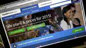 The second open enrollment period for buying health insurance under the federal Affordable Care Act starts Saturday.
