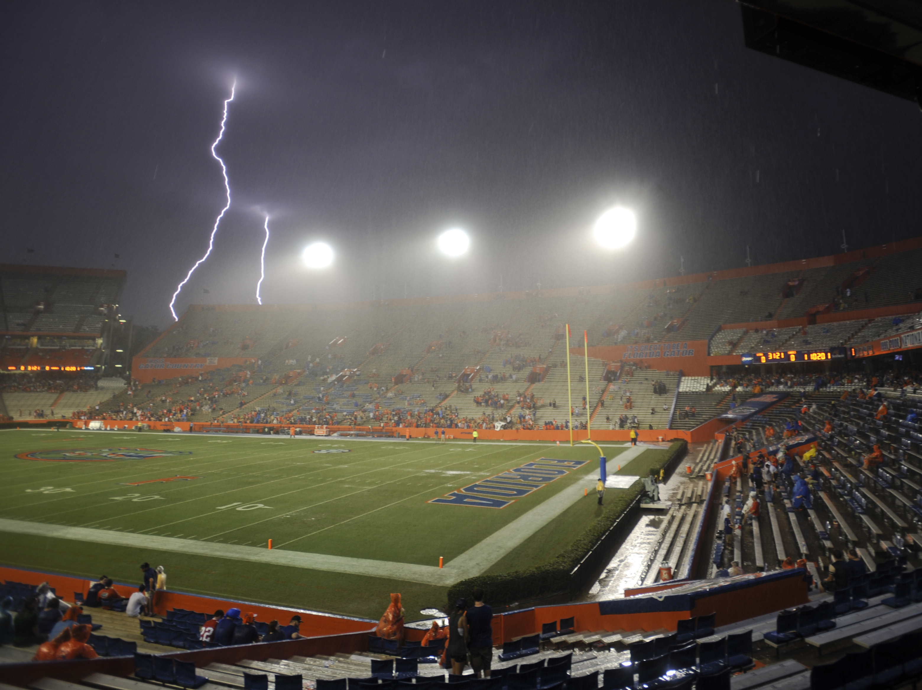 Climate Change To Make Lightning More Common, Study Says