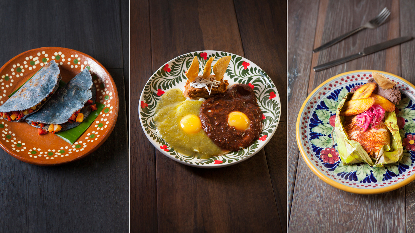 Mexican chef serves up an authoritative guide to her countrys mexican chef serves up an authoritative guide to her countrys cuisine the salt npr forumfinder Gallery