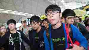 Hong Kong Democracy Leaders Barred From Traveling To Beijing