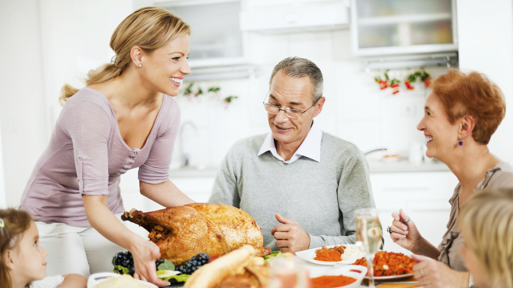 The Good Listener: For Thanksgiving, Is There Music Everyone Can Agree On?