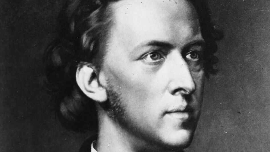 Composer and pianist Frederic Chopin, who died in 1849. (Getty Images)