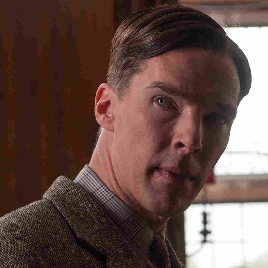 In 'Imitation Game,' The Outsider Takes Center Stage