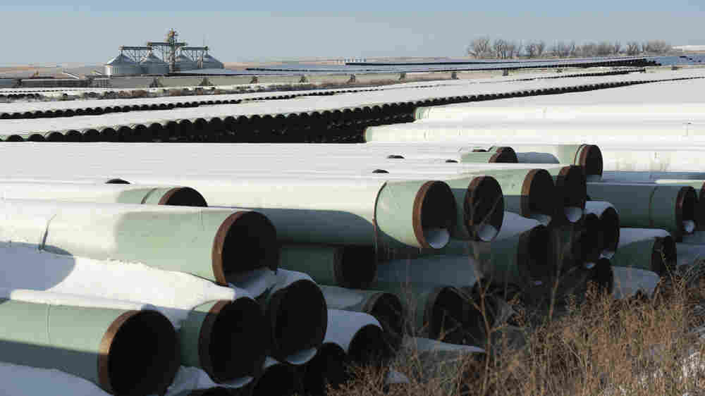 What You Need To Know About The Keystone XL Oil Pipeline