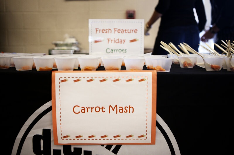 open campus lunch articles