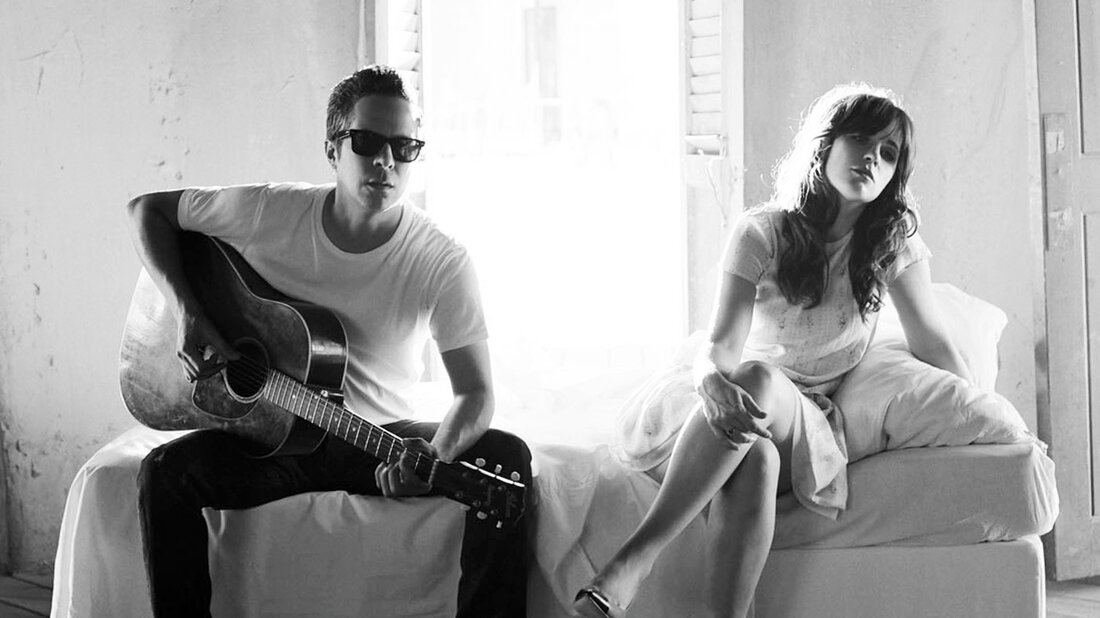First Listen: She & Him, 'Classics'