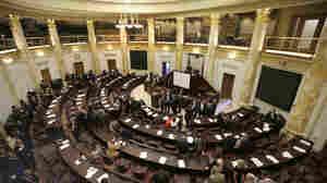 Big Money Is Helping GOP Win In State Legislatures Too