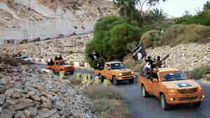 With Cash And Cachet, The Islamic State Expands Its Empire