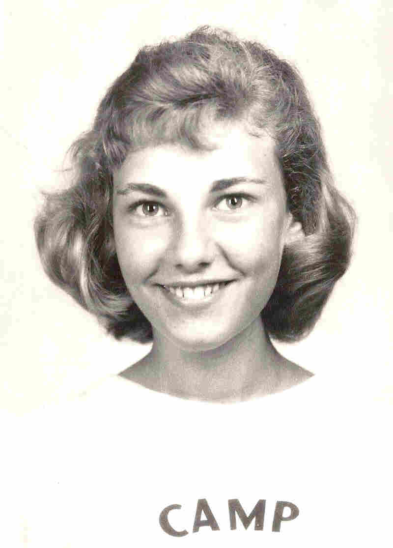 Laurie Colwin was a counselor at Camp Burr Oaks in Wisconsin. She had also attended as a camper in earlier years.
