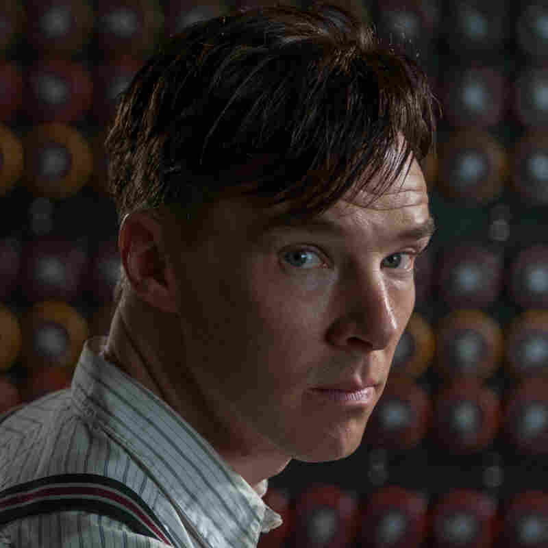 Benedict Cumberbatch: Code Breaker Alan Turing Was A Puzzle Himself