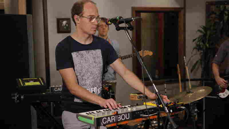 Caribou, 'Our Love' (Live)