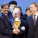 FIFA To Review World Cup Corruption Report