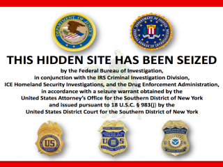 The Silk Road was a vast online marketplace for illicit goods and services