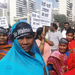 Indian Shopkeepers Greet Wal-Mart's Expansion Plans With Protests