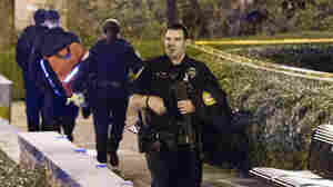 Florida State University Gunman Shot Dead By Campus Police