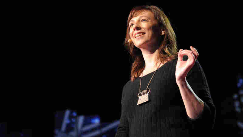 """""""What I'm saying is that culturally we need a much better balance. We need more of a yin and yang between [introverts and extroverts]."""" - Susan Cain"""