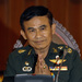 Thai Martial Law Will Remain In Place 'Indefinitely,' Minister Says
