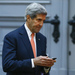 Kerry, Iranian Counterpart Meet Again In Nuclear Talks