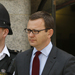 Ex-News Of The World Editor Andy Coulson Freed From Prison
