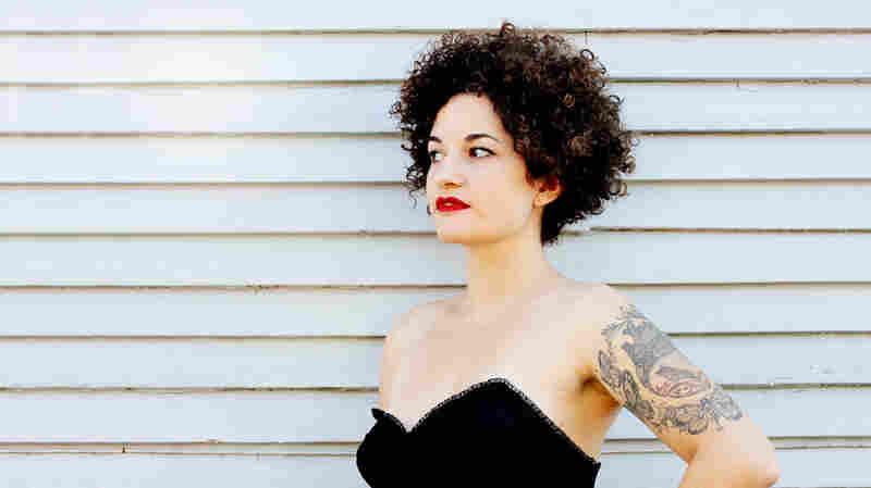 Carsie Blanton On 'Song Travels'