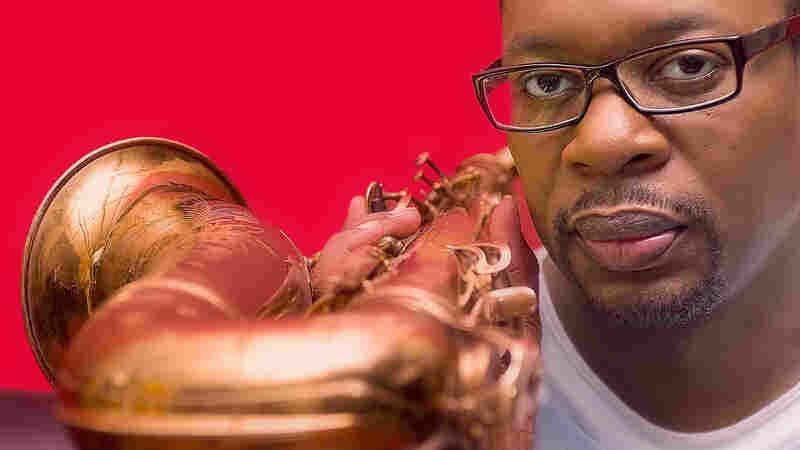 Ravi Coltrane On Piano Jazz