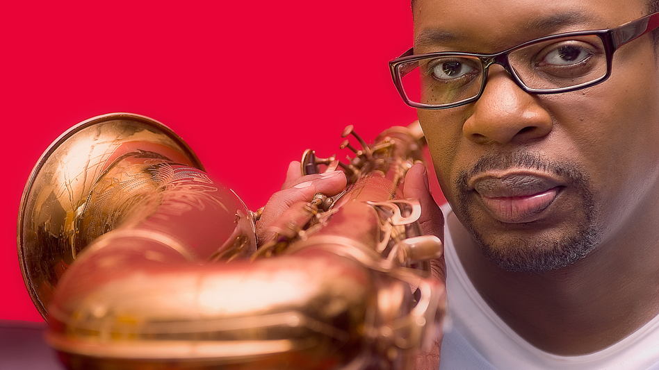Ravi Coltrane. (Courtesy of the artist)