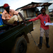 Ebola Survey Teams Take A Grim Census In Sierra Leone