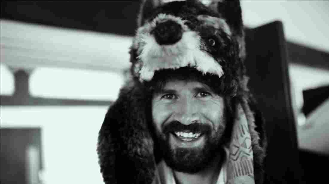 Gruff Rhys' new multimedia project is titled American Interior.