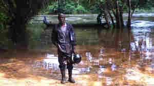 Ebola In Remote Liberia, Through The Eyes Of A Local Health Worker