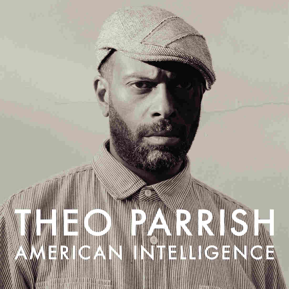 Theo Parrish's new album, American Intelligence, is due out in early December.