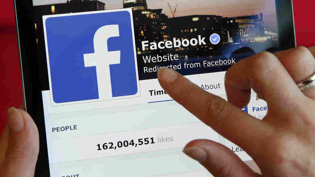 Facebook may not create stories, but it's the largest distributor of news stories for many news organizations.