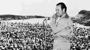The Rise And Fall Of Comedian Bob Hope
